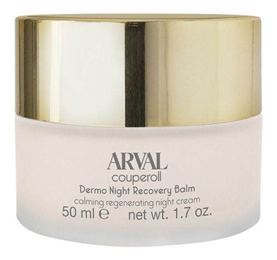 CREMA ARVAL COUP dermo active cream 50ml night vs