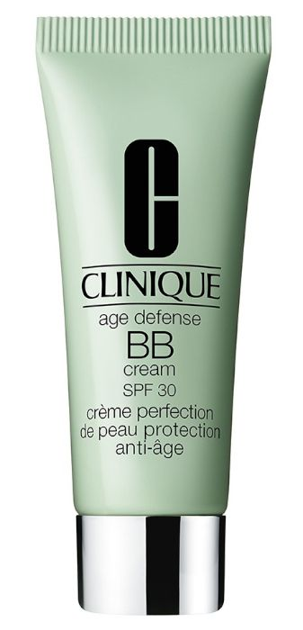 CREMA CLINIQUE age defence BB cream spf30