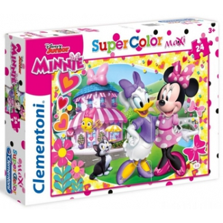 GIOCHI PUZZLE 104pz MICKEY AND THE ROADSTER RACERS