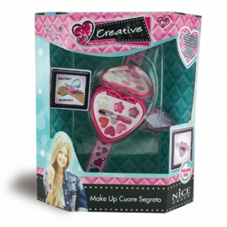 GIOCHI BRACCIALETTO MAKE UP 1pz
