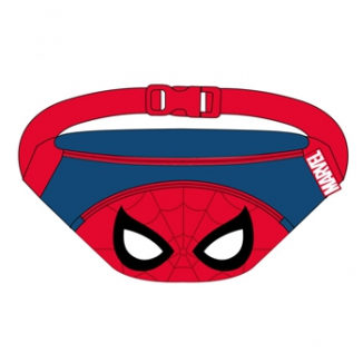 MARSUPIO SPIDERMAN 33X11X10 1pz