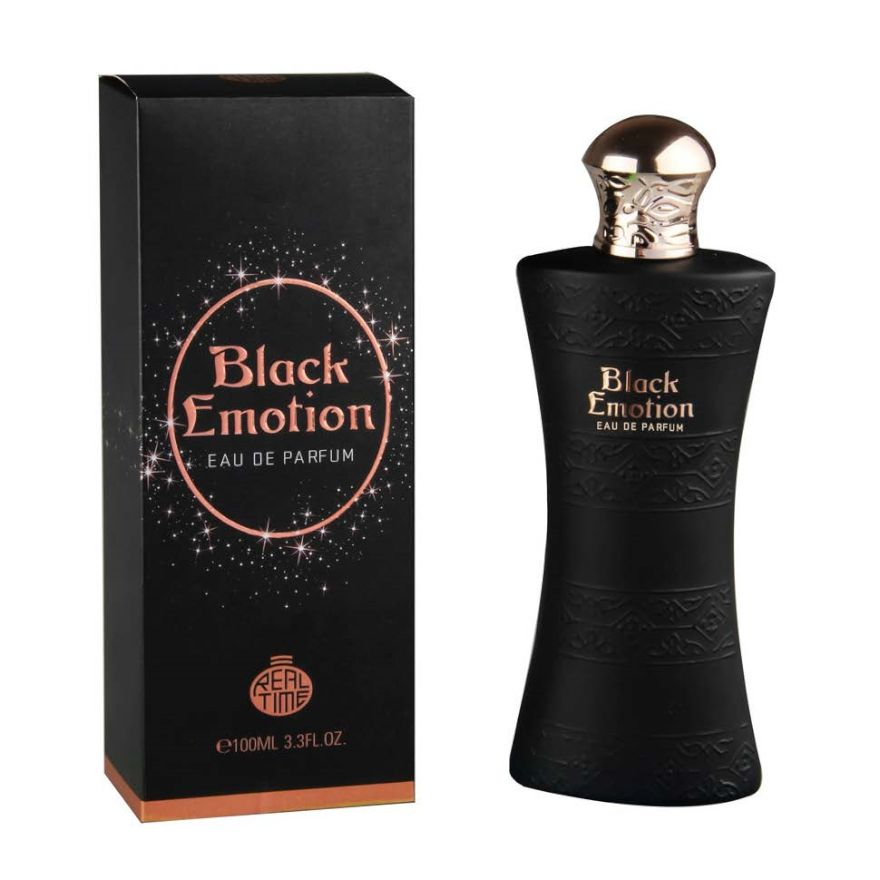 PROFUMO SOLE BLACK EMOTION 1pz 100ml FOR WOMEN