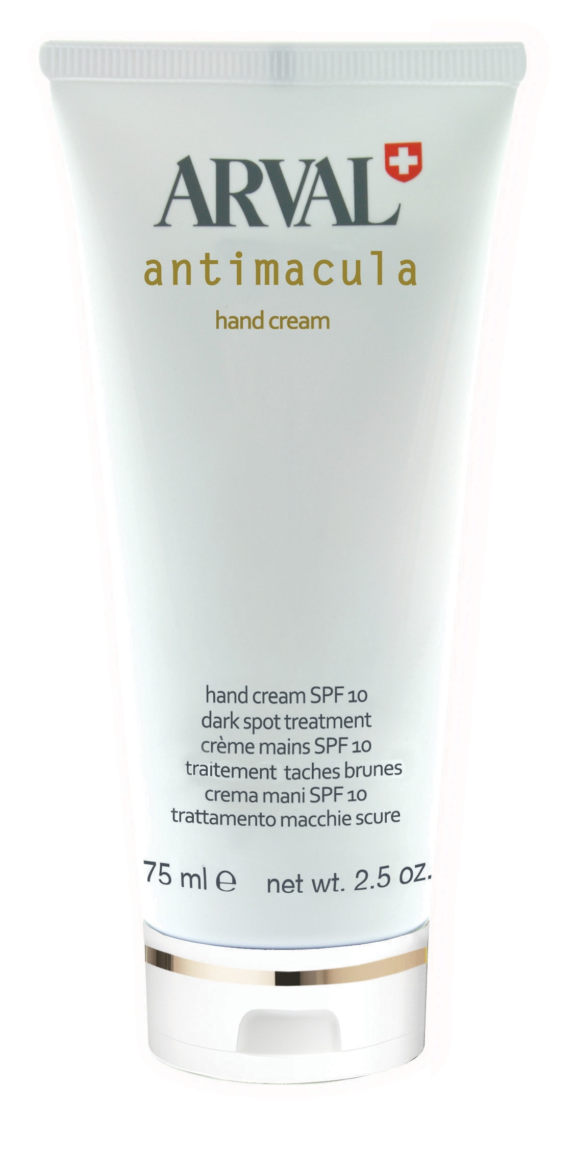 CREMA ARVAL ANTIMACULA hand cream tb 75ml